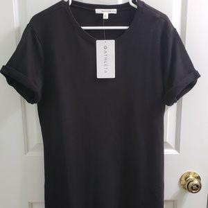 NWT Athleta Sweatshirt Dress
